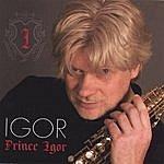 Igor Prince Igor (Smooth Jazz)
