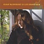 Sloan Wainwright Life Grows Back