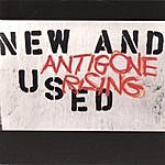 Antigone Rising New And Used