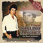Chalino Sanchez Mis Primeros Exitos - Serie De Exitos