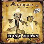 Luis Y Julian Antologia De Exitos