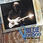 Mark Cook Blue Voodoo