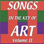 Greg Percy Songs In The Key Of Art Volume 2