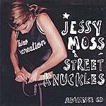 Jessy Moss Street Knuckles