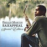 Phillip Martin Saxappeal Special Edition
