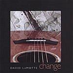 David Lamotte Change
