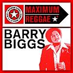 Barry Biggs Maximum Reggae
