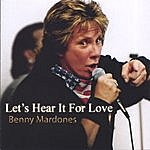 Benny Mardones Let's Hear It For Love