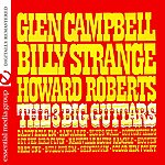 Billy Strange The 3 Big Guitars (Remastered)