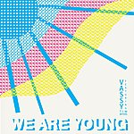 Vassy We Are Young (Feat. Tim Myers) - Single