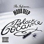 Mobb Deep Black Cocaine - EP
