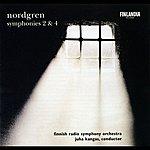 Finnish Radio Symphony Orchestra Pehr Henrik Nordgren : Symphonies 2 & 4