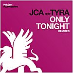 JCA Only Tonight (Remixes)