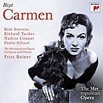 Fritz Reiner Bizet: Carmen (Metropolitan Opera)