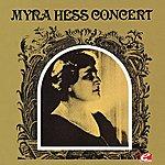 Myra Hess Myra Hess Concert (Remastered)