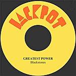 The Blackstones Greatest Power