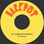 Ken Boothe It's Hard To Confess