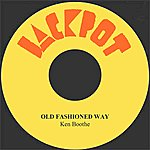 Ken Boothe Old Fashion Way