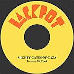 Tommy McCook Mighty Gates Of Gaza