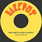 Tommy McCook Movement Of His Majesty