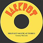 Tommy McCook Militant Salute At Tubbys