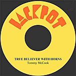 Tommy McCook True Believer With Horns