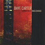Dave Carter Commitment And Change