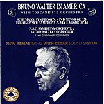 Bruno Walter Schumann: Symphony No. 4 In D Minor, Op. 120 - Tchaikovsky: Symphony No. 5 In E Minor, Op. 64