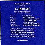 Arturo Toscanini Puccini: La Bohème