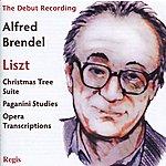 Alfred Brendel Brendel Plays Liszt