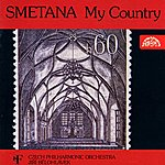 Czech Philharmonic Orchestra Smetana: My Country. A Cycle Of Symphonic Poems