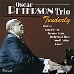Oscar Peterson Trio Tenderly