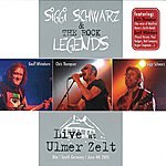 Chris Thompson The Rock Legends Live At Ulmer Zelt (Feat. Geoff Whitehorn, Chris Thompson)