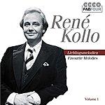 René Kollo Favourite Melodies (Disc 1)