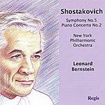 New York Philharmonic Shostakovich: Symphony No. 5 And Piano Concerto No. 2
