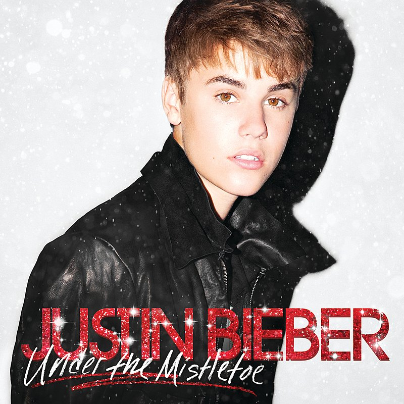 Cover Art: Under The Mistletoe