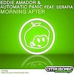 Eddie Amador Morning After (Feat. Serafia) (6-Track Maxi-Single)