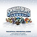 Hans Zimmer Skylanders: Spyro's Adventure - The Official Orchestral Score