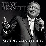 Tony Bennett All Time Greatest Hits