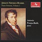 Antonio Pompa-Baldi Hummel: Piano Sonatas, Vol. 1