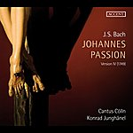 Konrad Junghanel Bach: St. John Passion