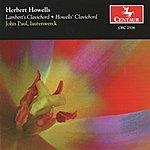 John Paul Howells: Lambert's Clavichord - Howells' Clavichord