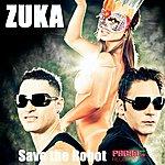 Save The Robot Zuka