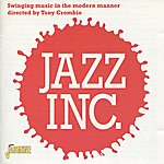 Jazz I.N.C. Swinging Music In The Modern Manner