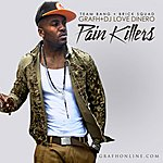 Grafh Pain Killers
