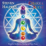 Steven Halpern Chakra Suite (Remastered Version)