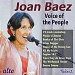 Joan Baez Joan Baez: Voice Of The People
