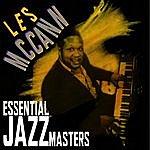 Les McCann Essential Jazz Masters