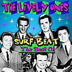 The Lively Ones Surf Beat - The Best Of