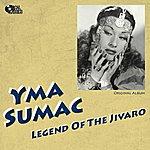 Yma Sumac Legend Of The Jivaro (Original Album Plus Bonus Track)